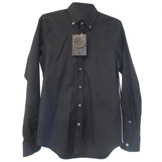 Pretty Green Abor Black Shirt