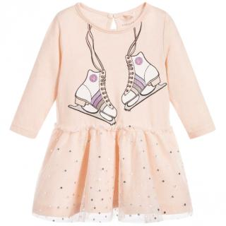 Stella McCartney Primrose Printed Baby Dress