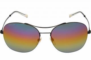 Gucci Rainbow Aviator Sunglasses