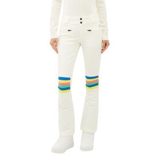 Perfect Moment White Aurora Ski Trousers