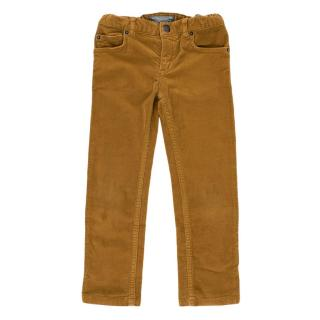 Bonpoint Tan Dylan Trousers