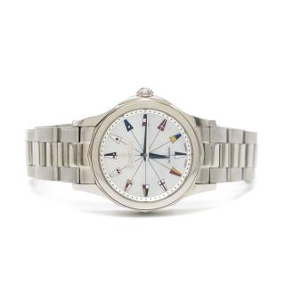 Corum Admiral's Cup Legend 32 Stainless Steel Watch