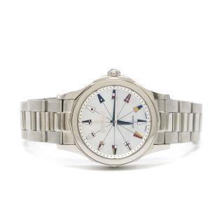 Corum Admiral's Cup Legend 32 Stainless Steel Watch