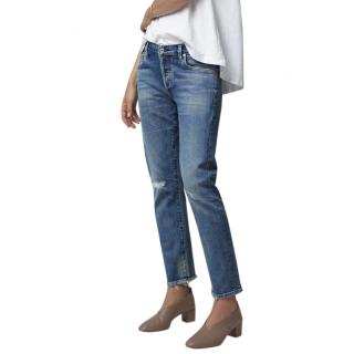 Citizens of Humanity Emerson Slim Fit Boyfriend Jeans in Cadence