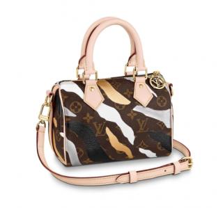 Louis Vuitton LVxLoL League of Legends Collection Speedy BB Bag