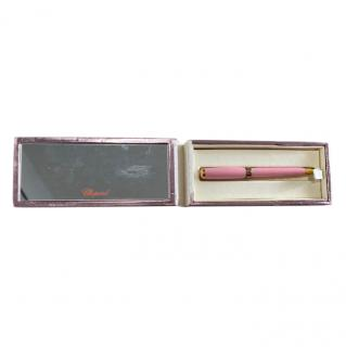 Chopard Pen & MIrrored Box