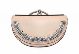 Chloe Nile Minaudi�re bracelet bag