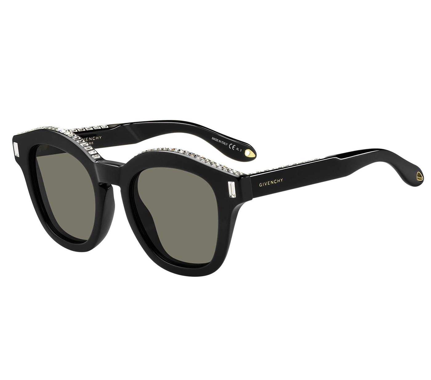 Givenchy GV 7070/S Crystal Embellished Sunglasses