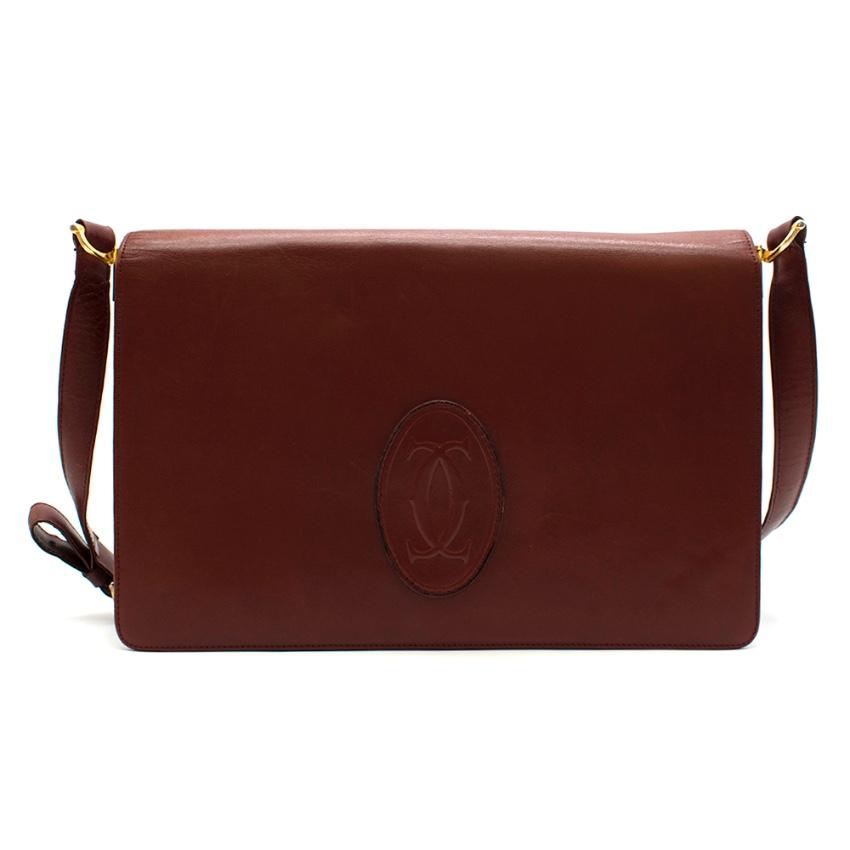 Cartier Must De Cartier Shoulder Bag