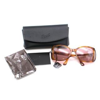 Persol Terra Di Siena Sunglasses