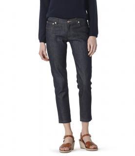A.P.C Jean Etroit Court Jeans