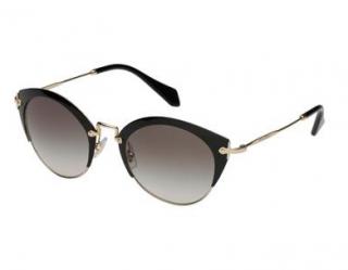 Miu Miu SMU53R Cat Eye Sunglasses