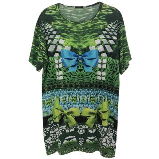 Mary Katrantzou multi colour T-shirt