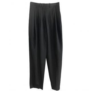 Alex Eagle Black Tailored Pants