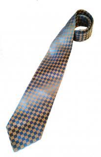 Pal Zileri Silk jacquard  Tie
