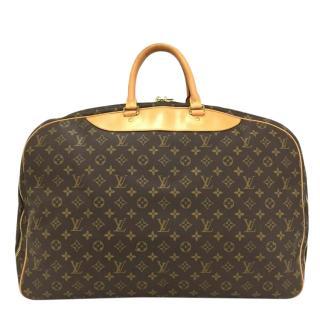 Louis Vuitton Monogram Alize 2 Travel Bag
