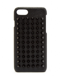 Christian Louboutin Loubiphone leather iPhone� 8 case