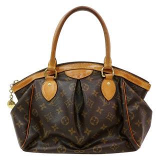 Louis Vuitton Monogram Tivoli Bag