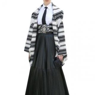 Christian Dior Dioriviera Runway Cardigan Coat
