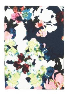 Erdem Floral Print A6 Hardback Notebook