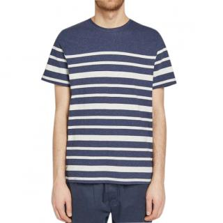 Oliver Spencer Conduit Bold Stripe Tee
