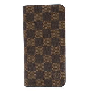 Louis Vuitton Damier Ebene Iphone 8 Plus Phone Case/Cover