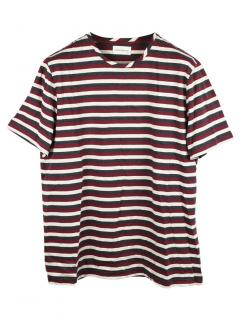 Oliver Spencer Benue Striped T-Shirt