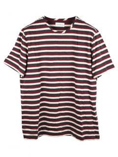 Oliver Spencer Benue Striped T-Shirt