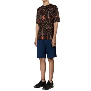 Christopher Kane Darts Chino Shorts
