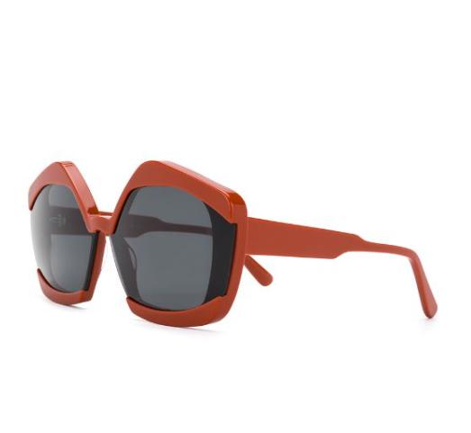 Marni Eyewear ME636S Oversized Sunglasses