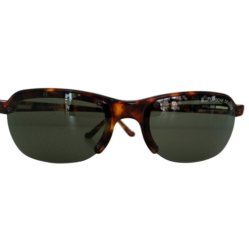 Porsche Design Tortoiseshell l Sunglasses