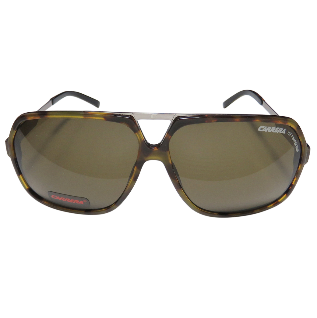 Carrera Drift Toirtoiseshell Sunglasses