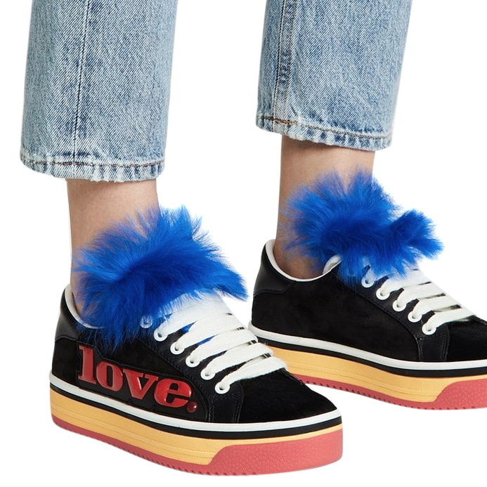 Marc Jacobs Love Empire Sneakers   HEWI