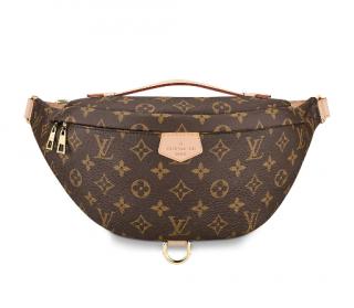 Louis Vuitton Monogram Bum Bag