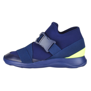 Christopher Kane Safety Buckle Sneakers