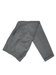 Jean Paul Gaultier Grey Virgin Wool Pants