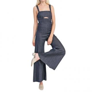 Tosia Rivera Denim Jumpsuit