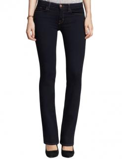 J brand Brooke Bootcut Jeans in Aura