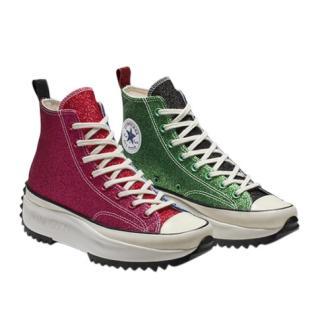 JW Anderson x Converse Run Star Hike Platform Sneakers