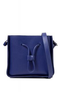 Phillip Lim Mini Soleil Leather Bucket Bag