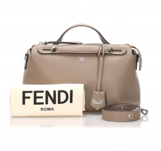 Fendi Medium By The Way Tote Bag