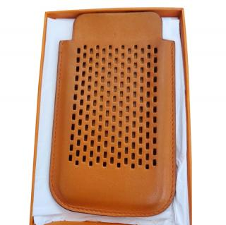 Hermes Swift Leather iPhone 5 5S/SE Case