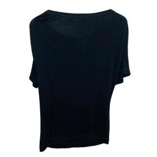 Louis Vuitton Tie-Back Blouse