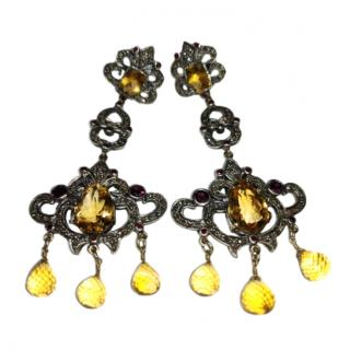 Bespoke Chandelier Earrings