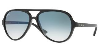 Ray Ban 4125 Aviator Sunglasses
