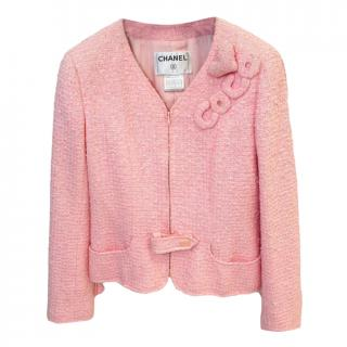 Chanel pinocle COCO jacket