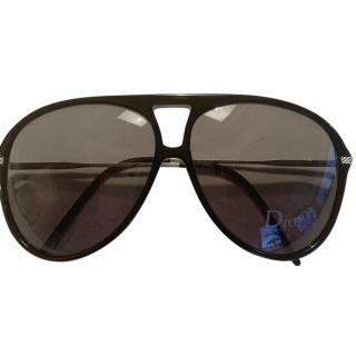 Dior Homme Black Tie 129S Sunglasses
