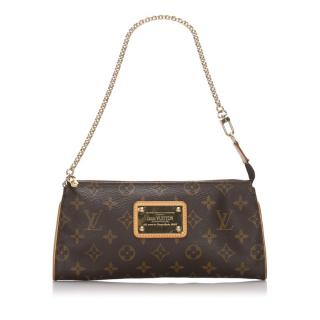 Louis Vuitton Monogram Sophie Shoulder Bag