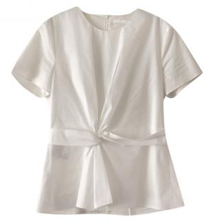 Boss Hugo Boss White Top