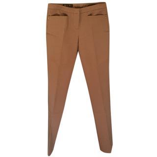 Loro Piana Straigfht Cut Stretch Jeans